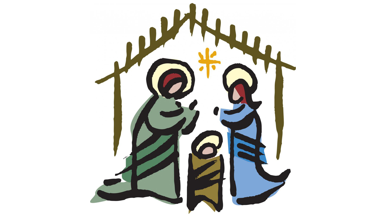 nativity header